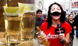 Celebremos el Día del Tequila, el embajador por excelencia de México