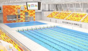 Gas Natural: la energía que impulsará a los Juegos Panamericanos Lima 2019