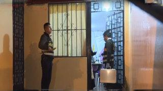La Perla: ladrones irrumpen en fiesta y asaltan a todos los invitados