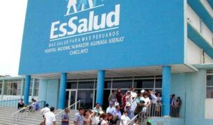 Juegos Panamericanos 2019: Establecimientos de Essalud en alerta amarilla