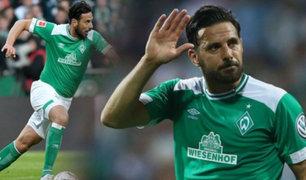 Claudio Pizarro: el adiós al bombardero tras anuncio de su retiro del fútbol