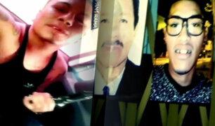 Sicarios silenciosos: evaden la justicia por operar sin identidad