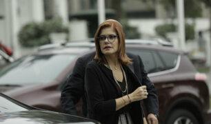 """Aráoz: Del Solar nunca hizo un """"pedido expreso"""" a Sánchez por caso de Salaverry"""