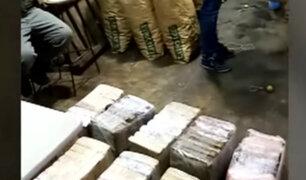 La Victoria: detienen a joven electricista que vendía droga en su vivienda