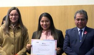 Pronabec: 150 peruanos realizarán postgrados en las mejores universidades del mundo