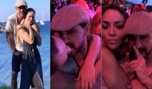 Fidelio Cavalli: conoce el oscuro pasado del nuevo saliente de Sheyla Rojas