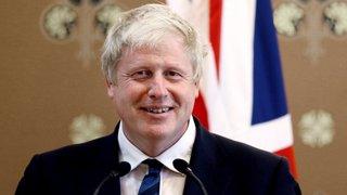 Boris Johnson fue elegido primer ministro del Reino Unido