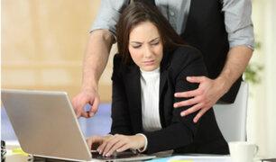 Empleados involucrados en hostigamiento sexual podrían ser hasta despedidos