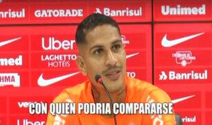 ¿Guerrero en Boca Juniors? Depredador declara sobre posible partida al fútbol argentino