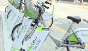 San Isidro anula acuerdo de concesión del sistema de bicicletas