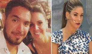 ¿Blanca Rodríguez admite infidelidad del 'Loco' Vargas?
