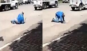 México: Hombre provoca masacre en restaurante tras discutir con su esposa