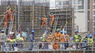 MEF prevé que economía crecerá 4% en primer trimestre de 2020