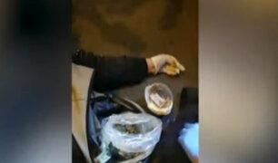 PNP tras los pasos del cómplice del ladrón abatido en el Cercado de Lima