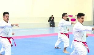 Lima 2019: Selección de karate apunta a medalla de oro en Panamericanos
