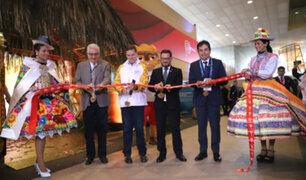 Casa Perú Lima 2019 fue inaugurada por mostrar lo mejor de nuestro país