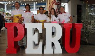 IPD estará presente en los Juegos Panamericanos Lima 2019