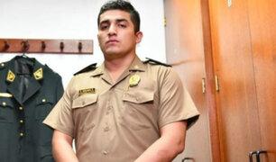 Elvis Miranda: Fiscalía pide 20 años de prisión para suboficial PNP