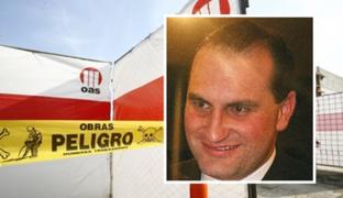 Heredero de constructora OAS falleció días después de sufrir un ataque al corazón