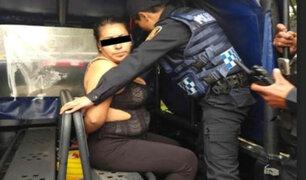 México: mujer desata balacera en restaurante y asesina a su pareja por serle infiel