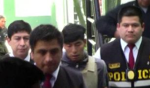 Cusco: capturan a acusado de asesinar y descuartizar a menor embarazada
