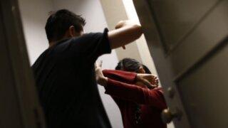Casos de violencia contra la mujer se incrementaron en 7% en Arequipa