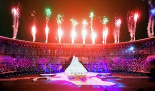 Lima 2019: así se vivió la fiesta del deporte en el Estadio Nacional