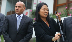 Joaquín Ramírez: MP formaliza investigación preparatoria por lavado de activos