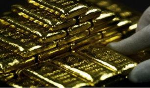 Brasil: autoridades tras los pasos de sujetos que robaron millonario cargamento de oro