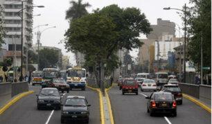 Lima 2019: restricciones en plan vehicular por desarrollo de competencias