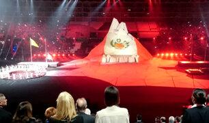 Juegos Panamericanos Lima 2019: ¿quién estuvo detrás de la increíble inauguración?