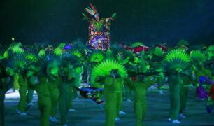 Conozcamos el trabajo de los voluntarios en los Juegos Panamericanos