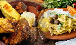 ¡Gastronómicamente orgullosos!: esta es la ruta por lo mejor de nuestra sazón