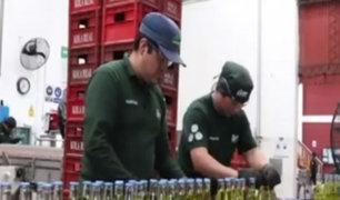 Los emprendedores peruanos que impulsan nuestra economía