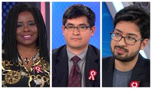 Jóvenes analistas opinan sobre los principales problemas en el Perú