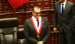 Comisión de Venecia vendría al Perú para revisar consulta de Olaechea sobre adelanto de elecciones