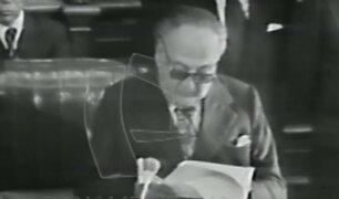 28 de Julio: el momento histórico de la Asamblea Constituyente de 1978