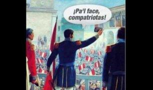 Fiestas Patrias: mira los divertidos memes por el Día de la Independencia del Perú
