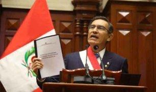 Prensa internacional informó así sobre propuesta de adelanto de elecciones