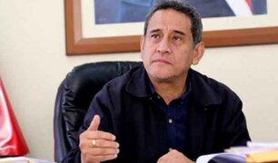 ANGR saluda propuesta del presidente Vizcarra de adelantar elecciones