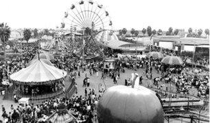 Feria del Hogar: un maravilloso recuerdo de Fiestas Patrias