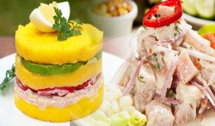 Gastronomía sorprendente: ¿sabe cuál es el origen de estos emblemáticos platillos peruanos?