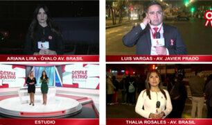Fiestas Patrias: Panamericana Televisión realiza cobertura especial por Parada Militar