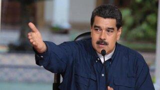 Venezuela: Maduro declara alerta en frontera con Colombia