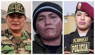 'Héroes anónimos': la historia de agentes PNP que luchan a diario por nuestro país