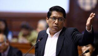 Presidente de Consejo de Ministros se pronunció sobre renuncia de Mercedes Aráoz