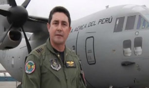 Héroes Vivos: los dignos herederos del héroe Jorge Chávez