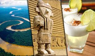 Estas son algunas razones para sentirnos orgullosos de ser peruanos