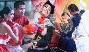 Orgullo Peruano: bailes nacionales causan furor en el extranjero