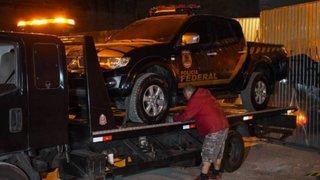 Detienen a tres sospechosos del millonario robo de oro en un aeropuerto de Brasil